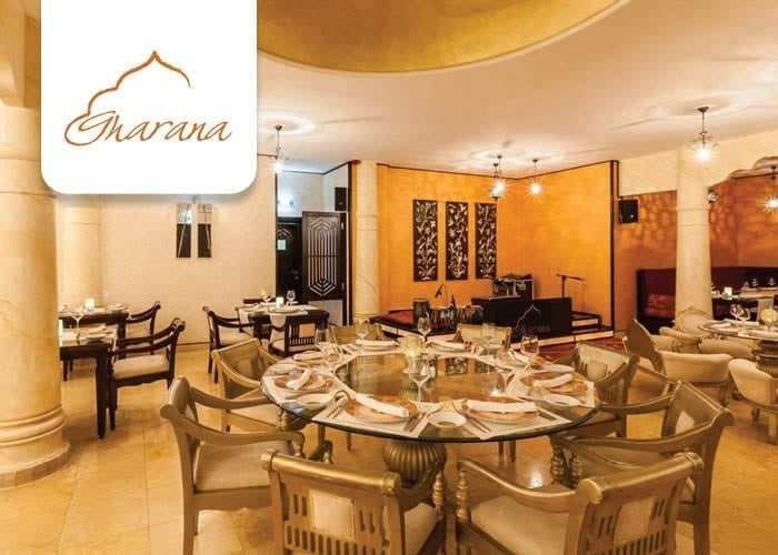 Gharana Holiday Inn Dubai Al Barsha
