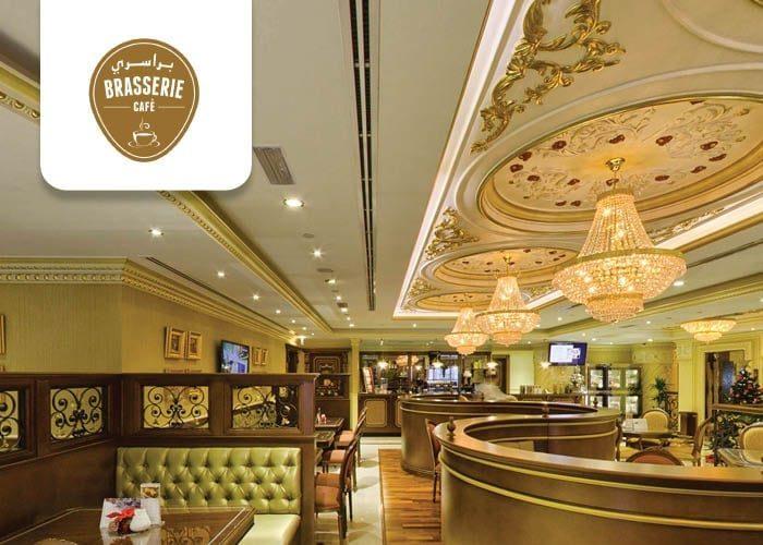 Brasserie Café Royal Rose Hotel