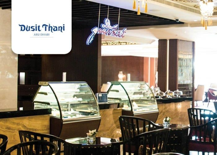 Dusit Gourmet - Dusit Thani Abu Dhabi