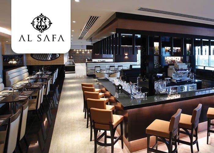 Al Safa - Metropolitan Hotel Dubai