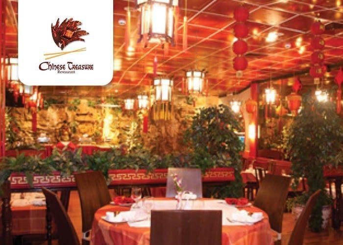 Chinese Treasure Restaurant