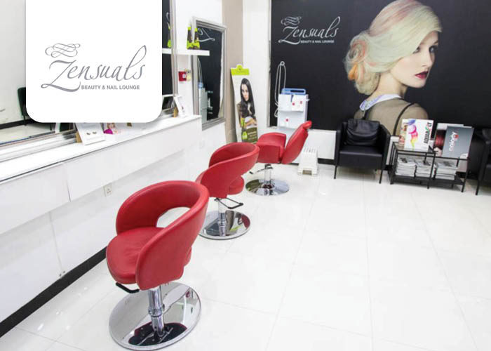 Zensuals Beauty and Nail Lounge