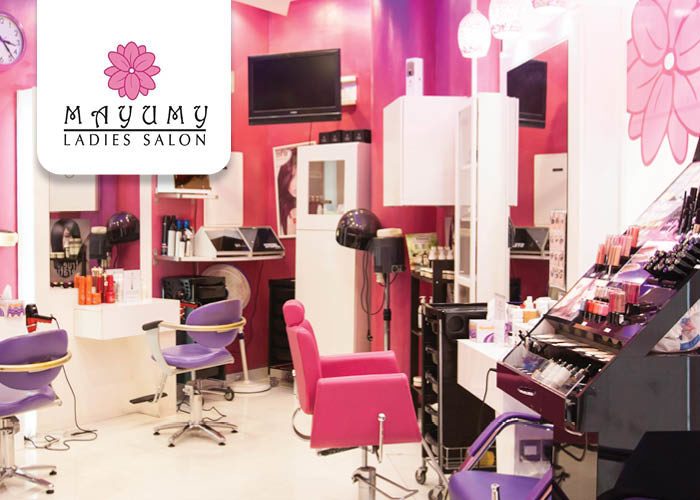 Mayumy Ladies Salon