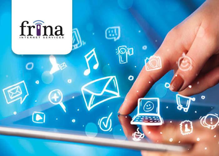 Afrina Internet Services