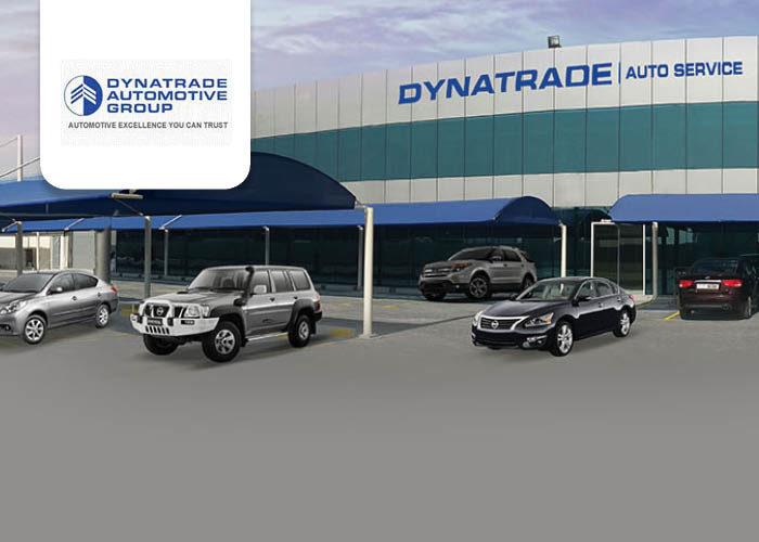 Dynatrade Auto Services