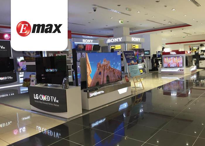 Max Electronics LLC (Emax)