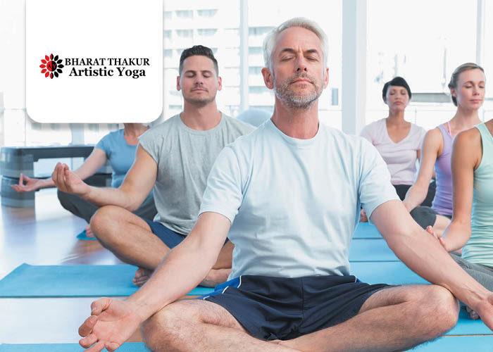 Bharat Thakur Artistic Yoga Center