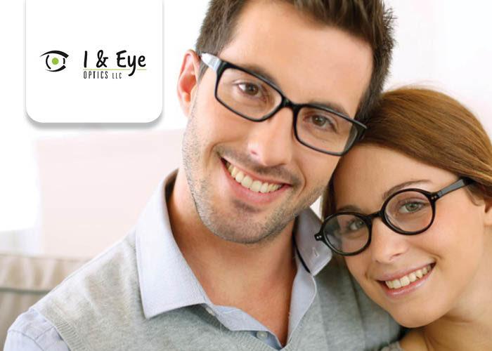 I and Eye Optics LLC