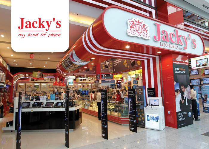 Jacky's Electronis LLC