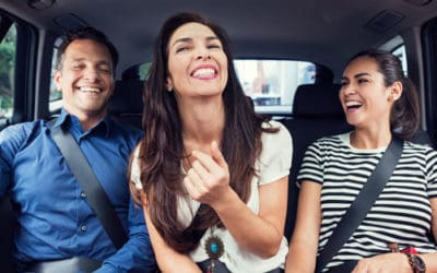 Giving you good reasons to Uber it with us