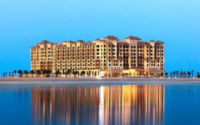 Save 20% At Marjan Island Resort & Spa