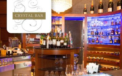 Crystal-bar