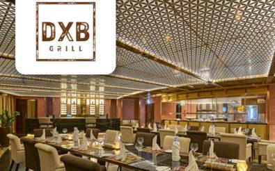 DXB-Grill