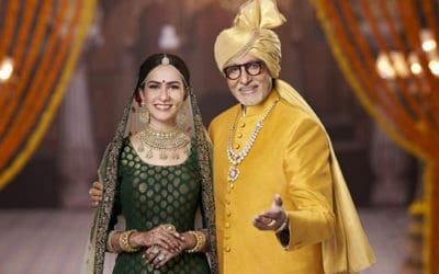 Discounts on gold and diamond jewellery at Kalyan Jewellers