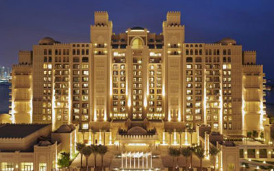 Enjoy a luxurious stay at Fairmont The Palm starting from just AED 650++ per night