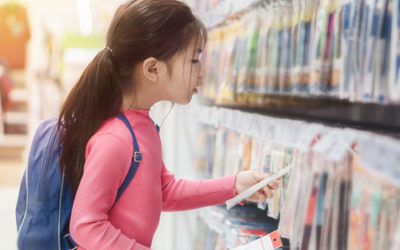 Save on school stationery at Carrefour!