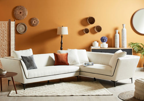 Save on furniture and home furnishings at Home Centre