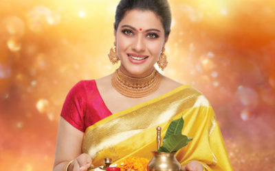 Celebrate Diwali at Joyalukkas with free gold coins!