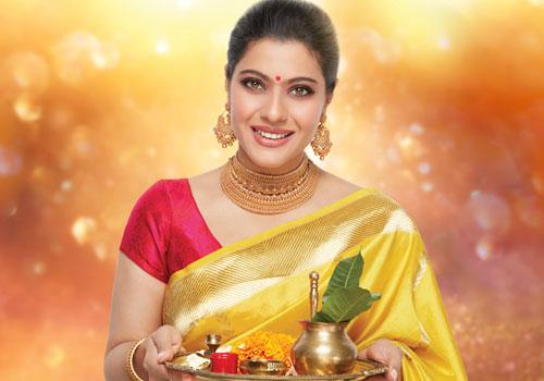 Celebrate Diwali at Joyalukkas with free gold coins!