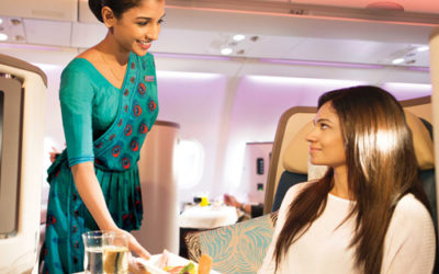 Great discounts on SriLankan Airlines!