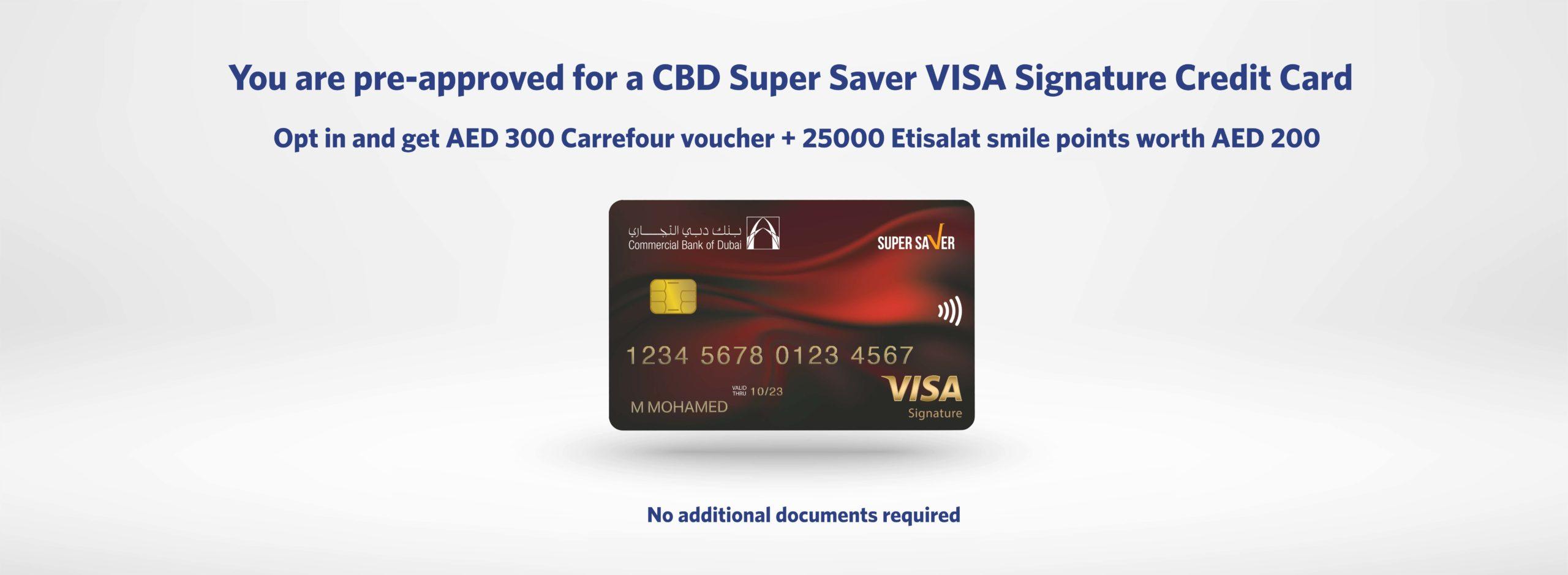CBD Super Saver