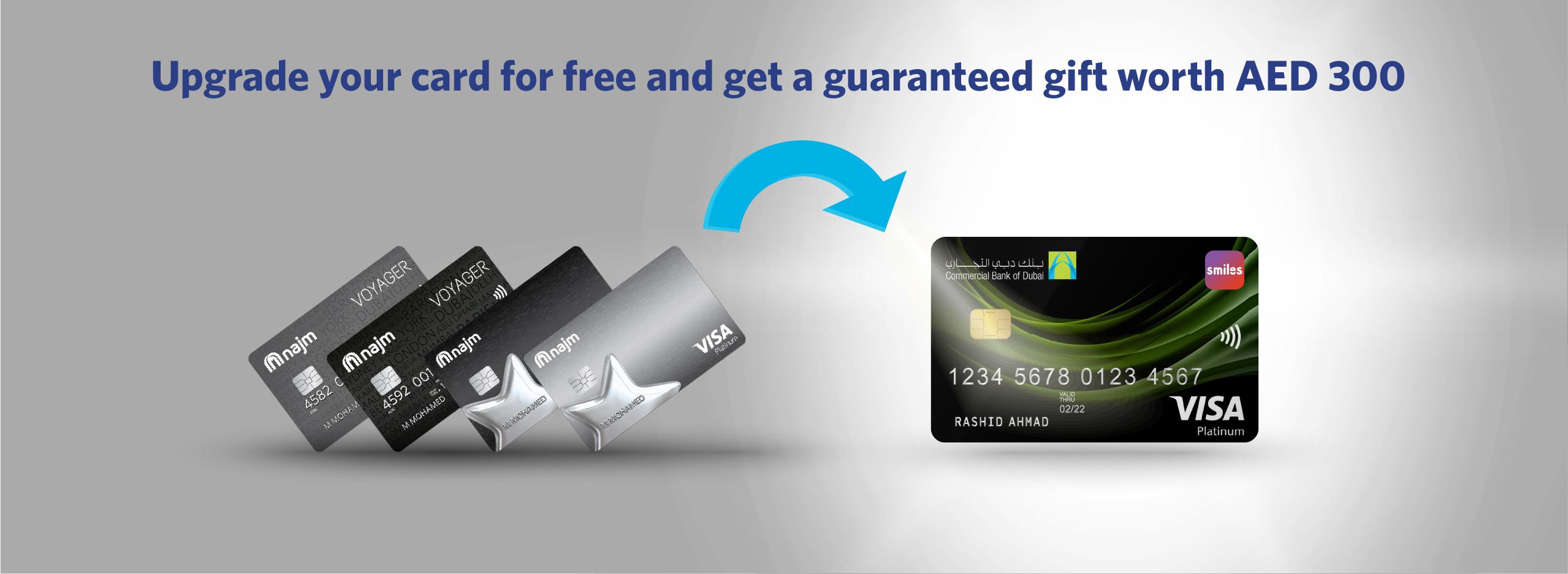 CBD Smiles Visa Platinum